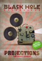 Dj Tiesto, BT, Rivera Robbie & Jes - Projections the Music Videos