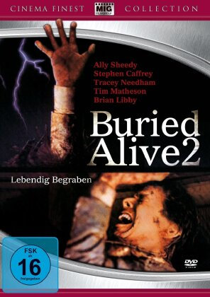 Buried Alive 2 - Lebendig begraben