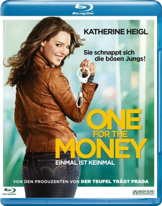 One for the Money - Einmal ist keinmal (2011)