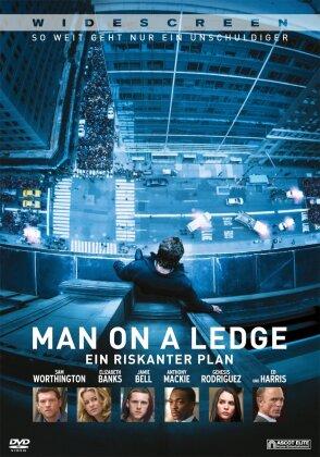 Man on a Ledge - Ein riskanter Plan (2012)