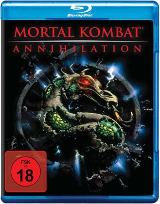 Mortal Kombat 2 - Annihilation (1997)