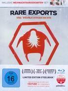 Rare Exports - Wehe, du warst böse... (2010) (Limited Edition, Steelbook)