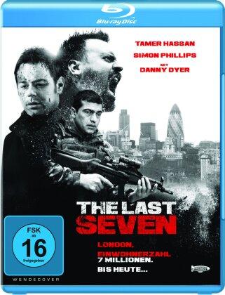 The Last Seven (2013)