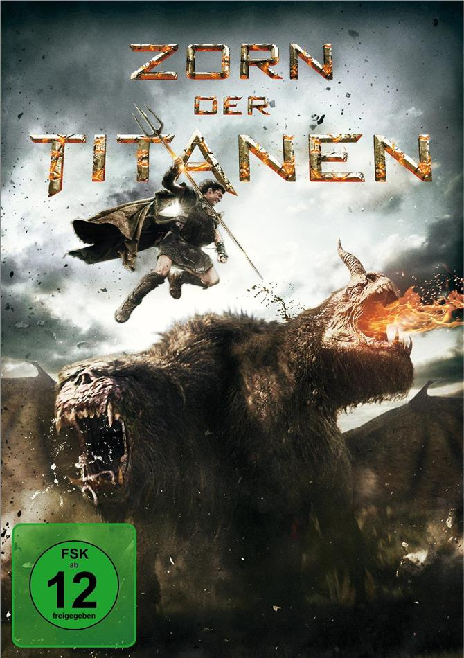 Zorn der Titanen (2012)
