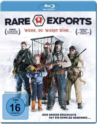 Rare Exports - Wehe, du warst böse... (2010)
