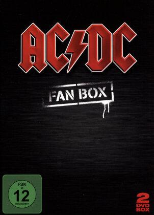 AC/DC - Fan Box (2 DVDs)