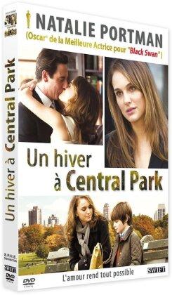 Un hiver à Central Park (2009)