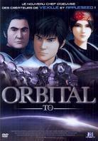 Orbital - To (2009)