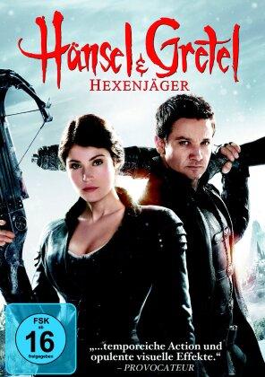 Hänsel & Gretel: Hexenjäger (2013)