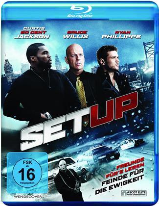 Set Up - Freunde für's Leben, Feinde für die Ewigkeit (2011)