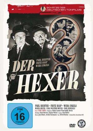 Der Hexer - (Schätze des deutschen Tonfilms) (1932)