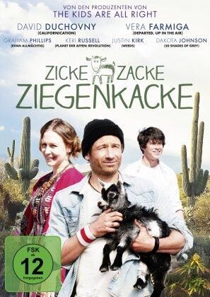 Zicke Zacke Ziegenkacke (2012)