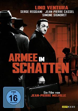 Armee im Schatten (1969) (Arthaus)