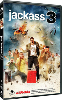 Jackass 3 (2010) (Unrated)