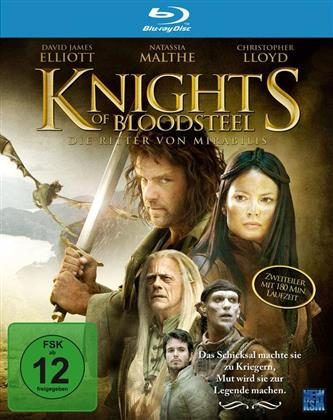 Knights Of Bloodsteel - Die Ritter von Mirabilis
