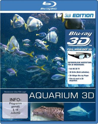Aquarium (3D Edition)