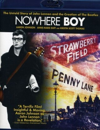 Nowhere Boy - Nowhere Boy / (Ac3 Dol Sub Ws) (2009) (Widescreen)
