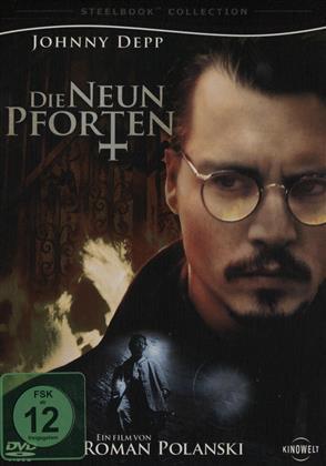 Die neun Pforten (1999) (Steelbook)