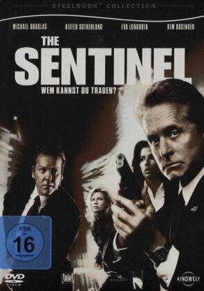 The Sentinel - Wem kannst du trauen? (2006) (Steelbook)