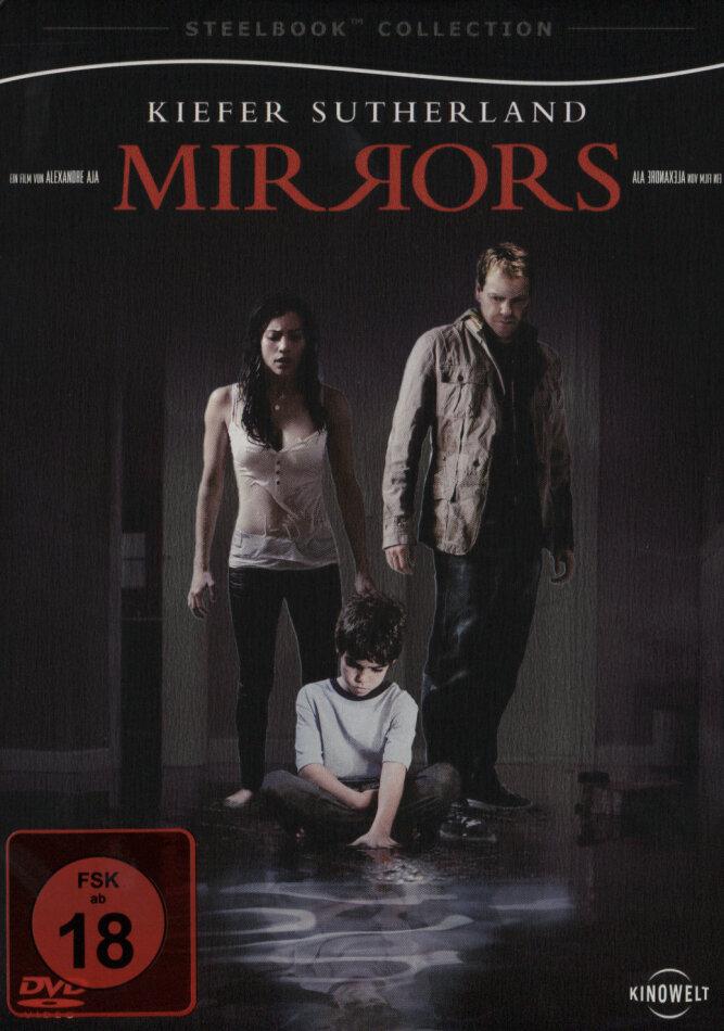 Mirrors (2008) (Steelbook)