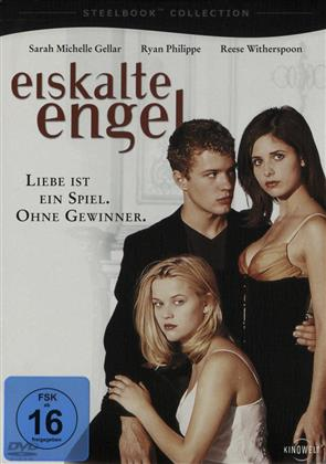 Eiskalte Engel (1999) (Steelbook)