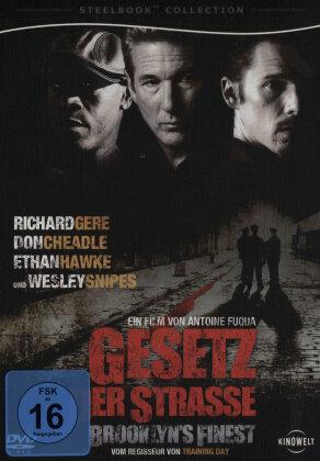 Gesetz der Strasse (2009) (Steelbook)