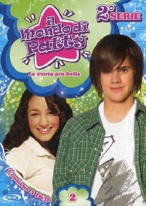 Il Mondo di Patty - 2° Serie - Vol. 2 (5 DVDs)