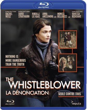 The Whistleblower - La Dénonciation (2010)