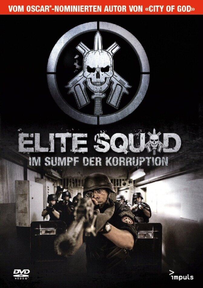 Elite Squad 2 - Im Sumpf der Korruption (2010)