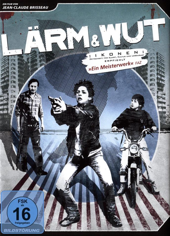 Lärm & Wut (1988) (Special Edition)