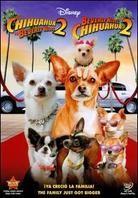 Beverly Hills Chihuahua 2 (2011)