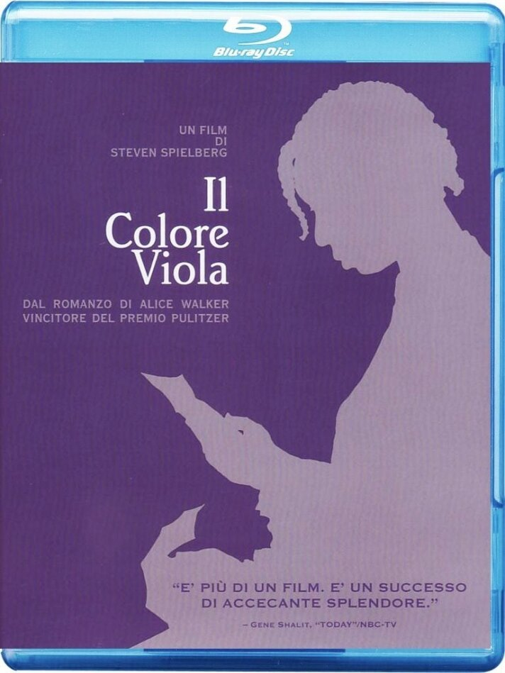 Il colore viola (1985)