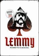 Lemmy Kilmister - Lemmy