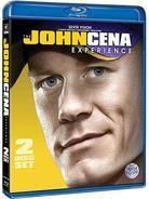 WWE: The John Cena Experience (2 Blu-rays)