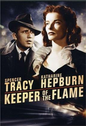 Keeper of the Flame (n/b)
