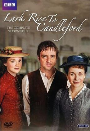Lark Rise to Candleford - Season 4 (2 DVD)