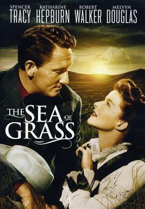 The Sea of Grass (s/w)