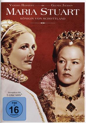 Maria Stuart - Königin von Schottland (1971)
