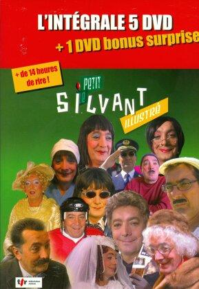 Le petit Silvant illustré - L'intégrale (6 DVDs)