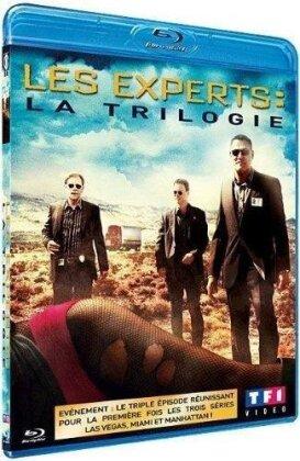 Les Experts - CSI - Crossover Special (2010) La Trilogie