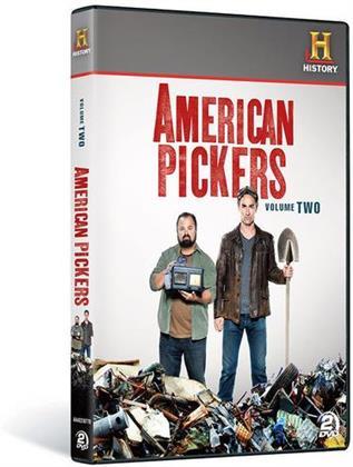 American Pickers - Vol. 2 (2 DVDs)