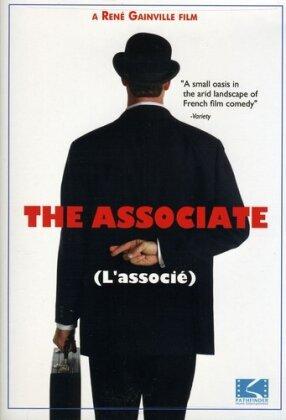 The Associate - L'associé (1979)