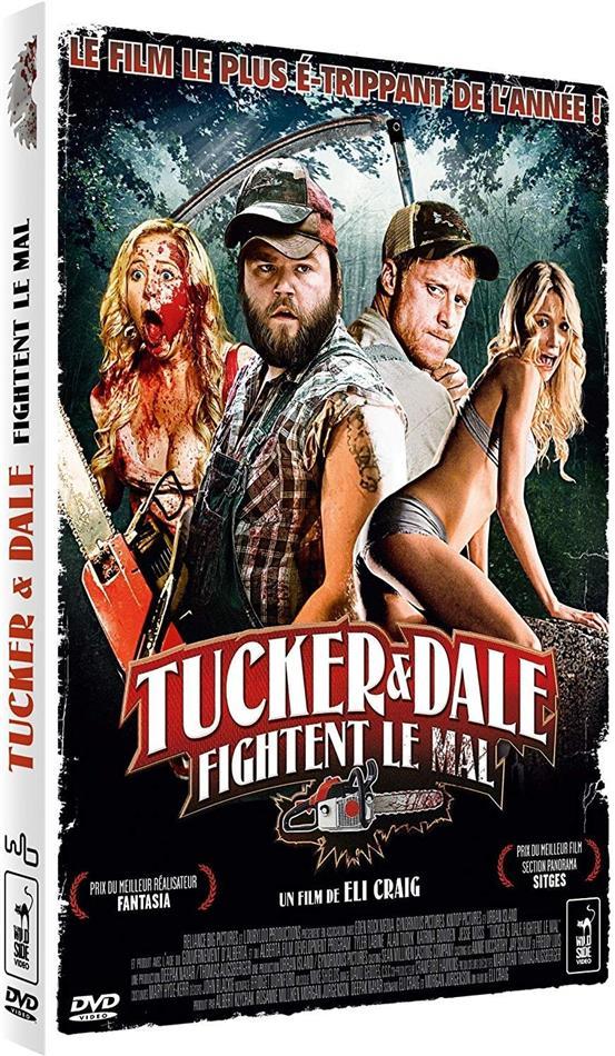 Tucker & Dale fightent le mal - Tucker & Dale vs. Evil (2010)