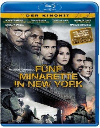 Fünf Minarette in New York - Five Minarets in New York (2010)