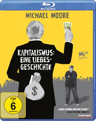 Kapitalismus - Eine Liebesgeschichte - Michael Moore (2009)