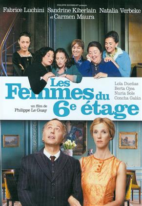 Les femmes du 6e étage (2011)