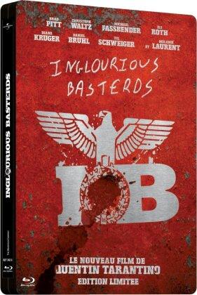 Inglourious Basterds (2009) (Steelbook)