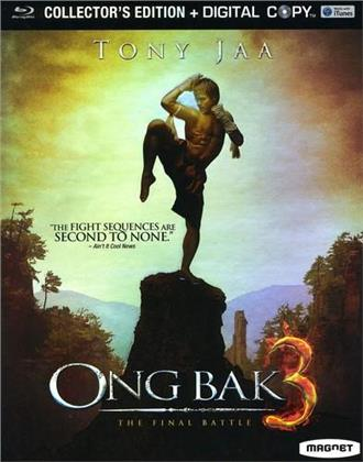 Ong Bak 3 (2010) (Collector's Edition)