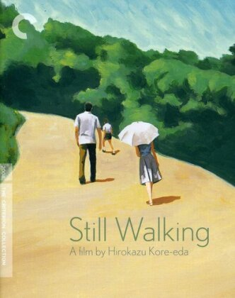 Still Walking (2008) (Criterion Collection)