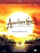 Apocalypse Now - (Édition Définitive 3 Disques) (1979)